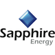 Sapphire Energy logo
