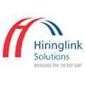 Hiringlink Solutions logo