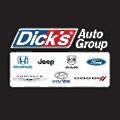 Dick's Auto logo