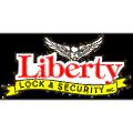 Liberty Lock & Security logo