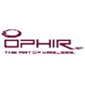 Ophir RF logo