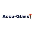 Accu-Glass logo