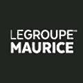 Le Groupe Maurice logo