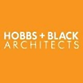 Hobbs + Black Associates logo