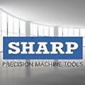 Sharp Industries logo