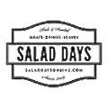Salad Days Events Ltd logo