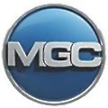 MG Cannon logo