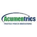 Acumentrics logo