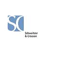 Schweitzer & Crosson logo