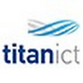 Titan ICT logo