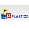 F&D Plastics logo