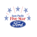 Five Star Ford of North Richland HIlls logo