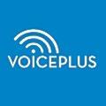 VoicePlus logo