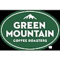 Green Mountain Coffee Roasters logo