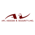 APL Access & Security logo