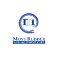 Moss Rubber and Equipment Corp. logo