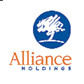 Alliance Holdings logo