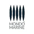 Mondomarine logo
