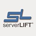 ServerLIFT logo