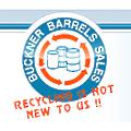 Buckner Barrels logo