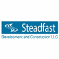 Steadfast Development and Construction logo
