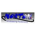 Norton Sandblasting Equipment logo