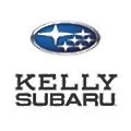 Kelly Subaru logo