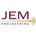 JEM Engineering logo
