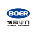 Boer Power System logo