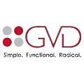 GVD logo