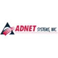 ADNET Systems logo