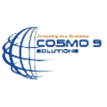 Cosmo9 logo