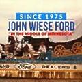 John Wiese Ford