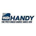 NB Handy logo