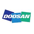 Doosan Fuel Cell America logo