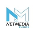 NetMediaEurope logo