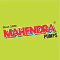Mahendra Pumps logo