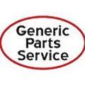 Generic Parts Service logo