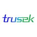 Trusek logo
