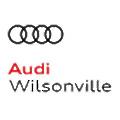 Audi Wilsonville logo
