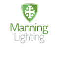 Manning Lighting logo