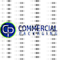 Commercial Packaging logo