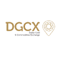 Dubai Gold & Commodities Exchange logo
