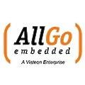 AllGo Embedded Systems logo