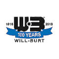 The Will-Burt Company logo