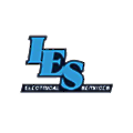 Industrial Electrical Services logo