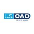 U.S. CAD logo