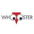 Whooster logo
