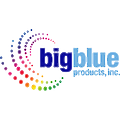 Big Blue Products logo