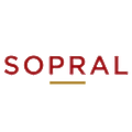 Sopral logo